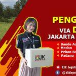 Solusi Pengiriman Murah Jakarta ke Pekanbaru
